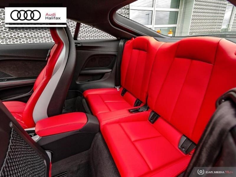 Audi TTS 30