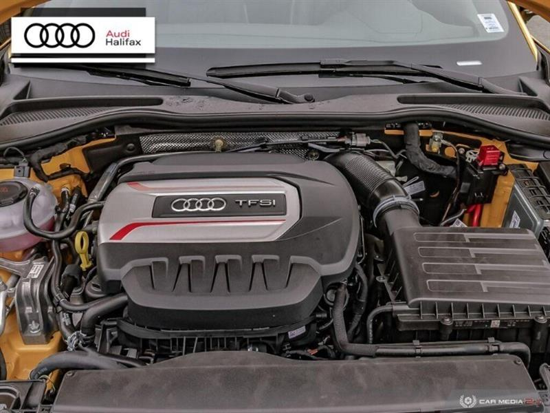 Audi TTS 9
