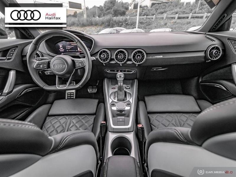 Audi TTS 28