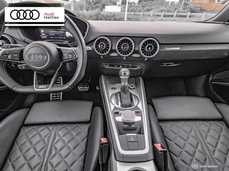 Audi TTS 29