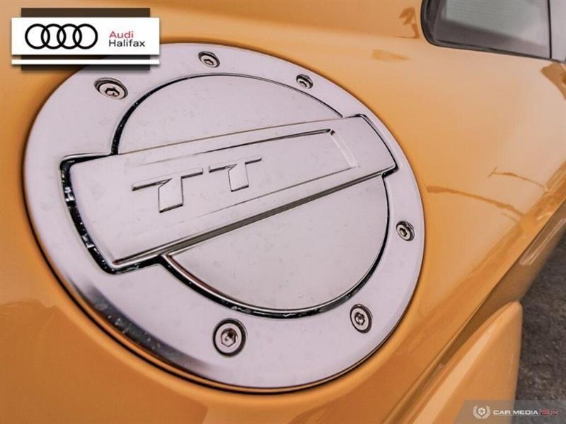Audi TTS 33