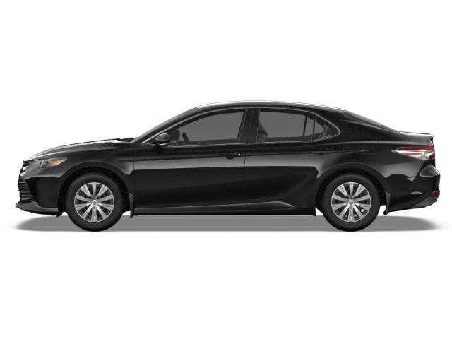 2019 Toyota Camry LE #CM19704