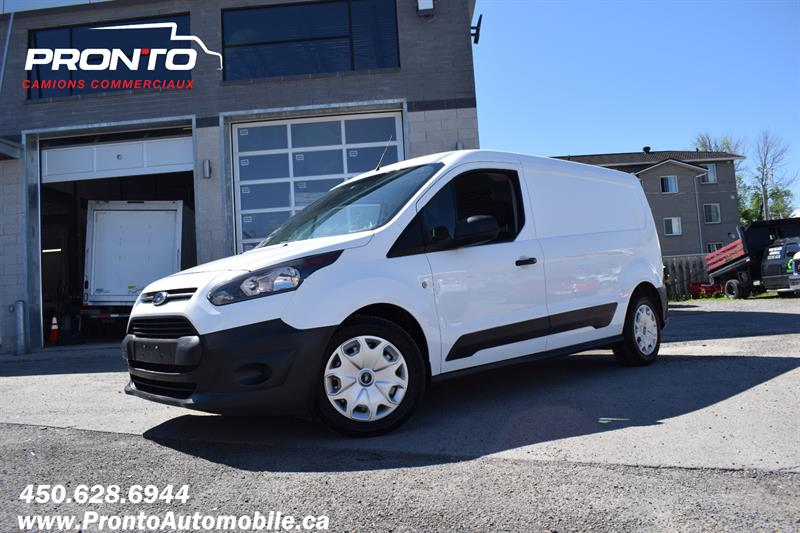 2014 Ford Transit Connect XL w-Single Sliding Door ** Garantie **  #1890