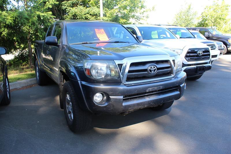2009 Toyota Tacoma 4WD Access Cab V6 #12364AA