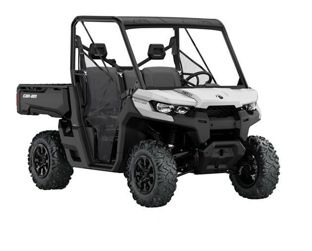 BOMBARDIER CAN-AM DEFENDER DPS HD10 2019
