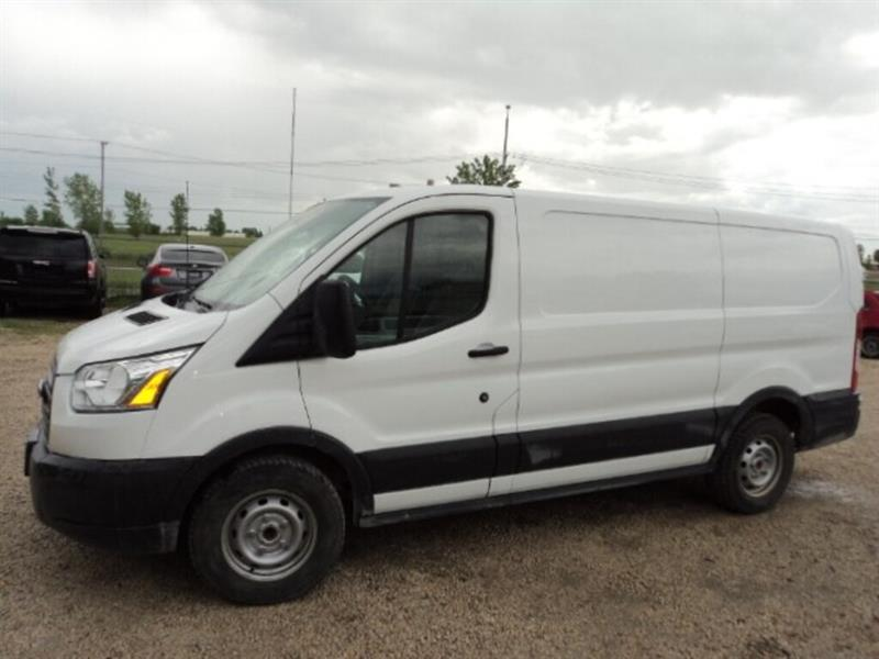 2015 Ford Transit Cargo #19-2A0755