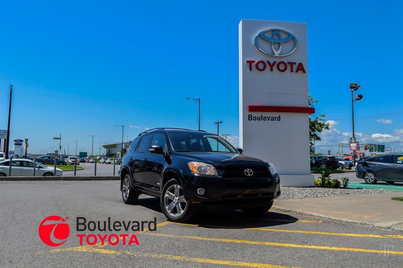 Toyota RAV4 2011 * SPORT AWD * #85552B