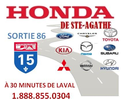 Honda Civic 2015 2dr CVT EX-L * GPS, Toit ouvrant, 2 Caméras, 8 pne #p9472