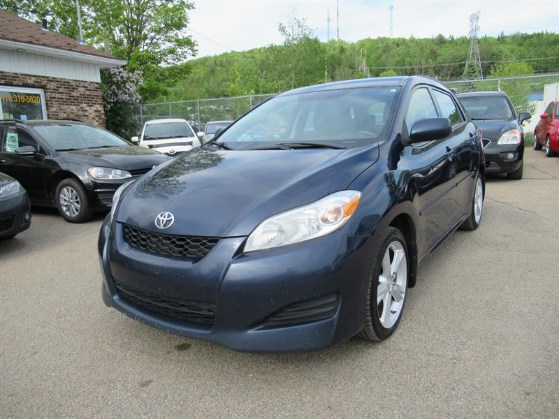 Toyota Matrix 2010 XR #19-273