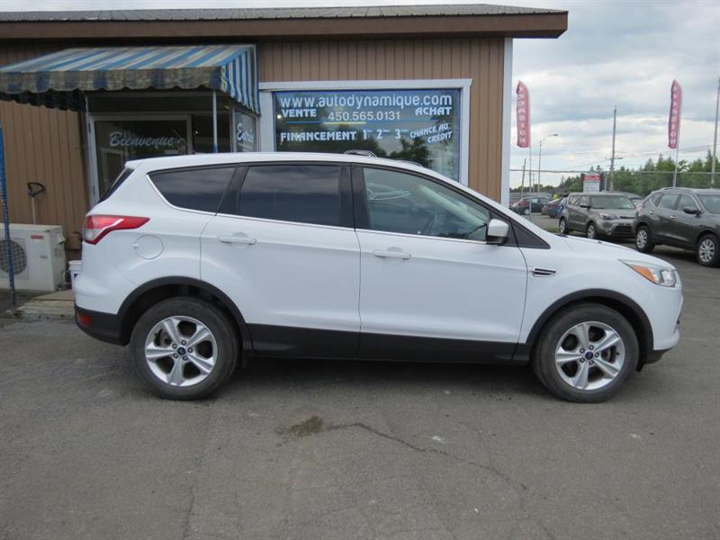 2015 Ford Escape 4 portes SE, Traction avant #4375