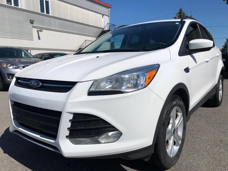 Ford Escape 2014 SE #MD1726