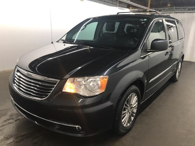 2014 Chrysler Town - Country TOURING  #ER118450