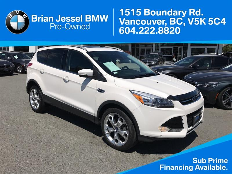 2013 Ford Escape #BP811410