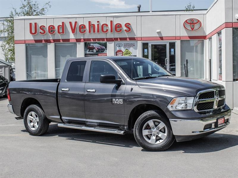 2017 Dodge 1500 SLT   4X4   BACKUP CAM #9846811A