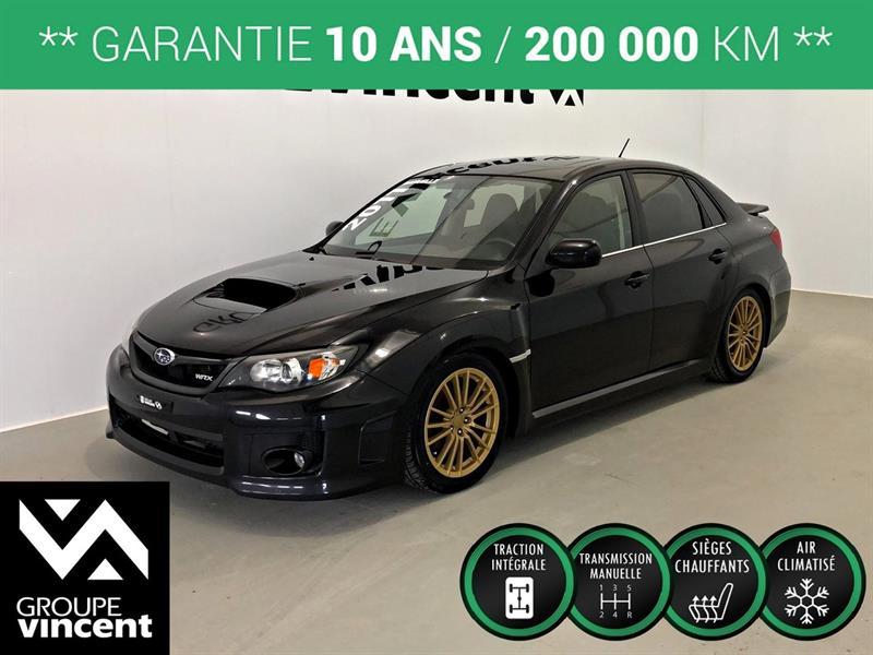 Subaru Impreza 2011 WRX **GARANTIE 10 ANS** #427BT-vfl