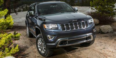 Jeep Grand Cherokee 2019 ALTITUDE #19056