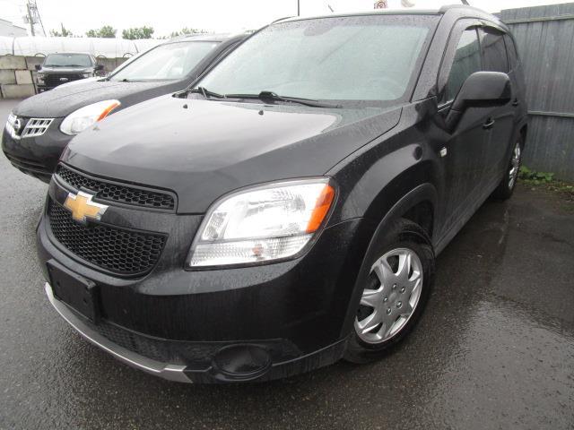2012 Chevrolet Orlando 7 Passagers TRES BAS MILLAGE #19-1036