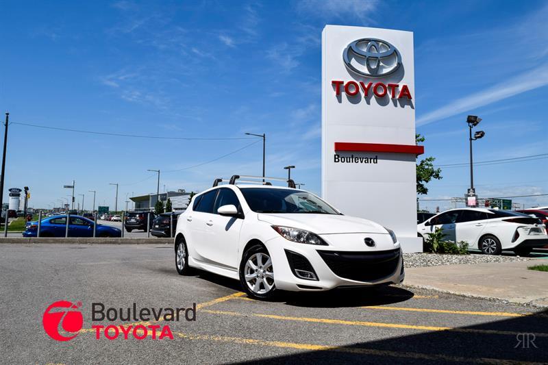 2011 Mazda Mazda3 * GS * #86080A