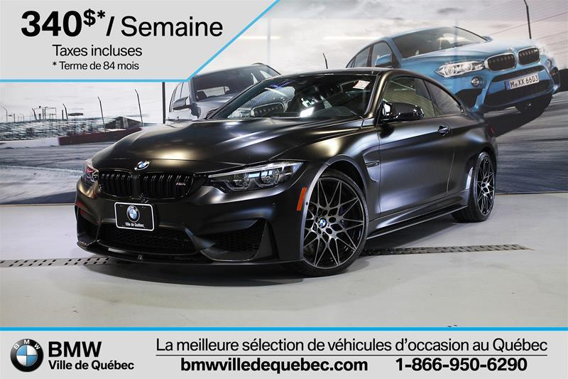 BMW M4 2018 Coupe #22979A