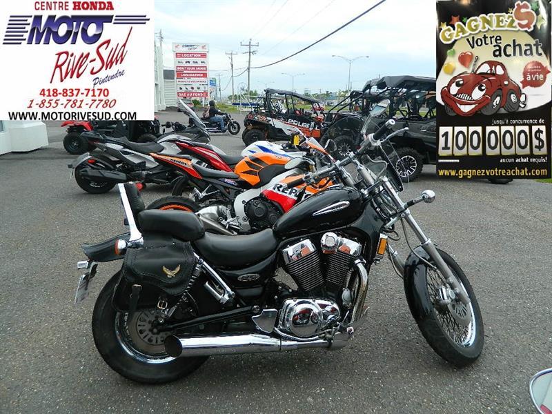 Suzuki VS1400 2000