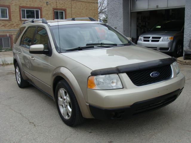 2005 Ford Freestyle SEL #1736