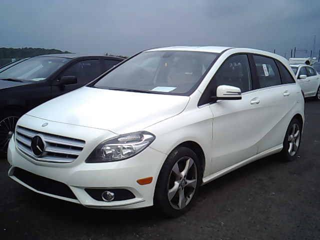 Mercedes-Benz B250 2014 WEEKLY $59 SEMAINE #S2422 *254332