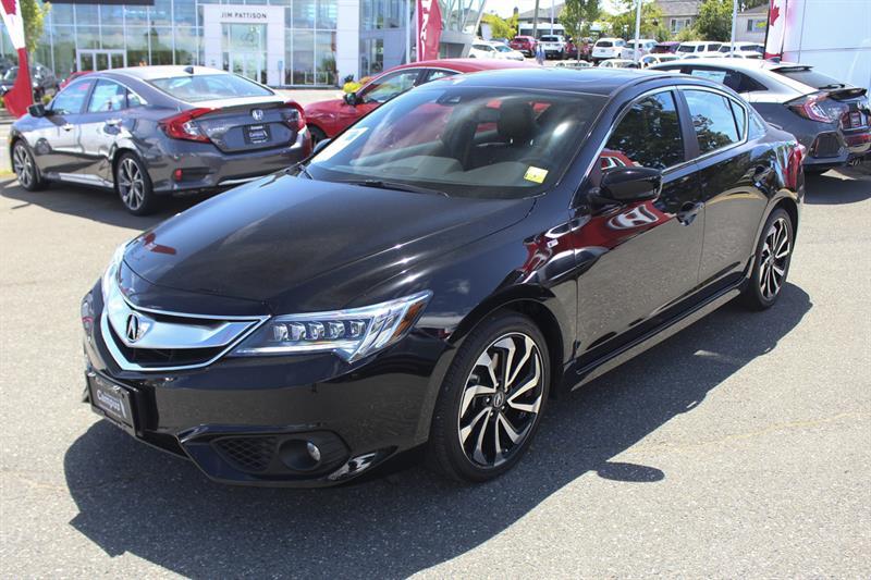 2016 Acura ILX A-Spec Navi Bluetooth #B5692