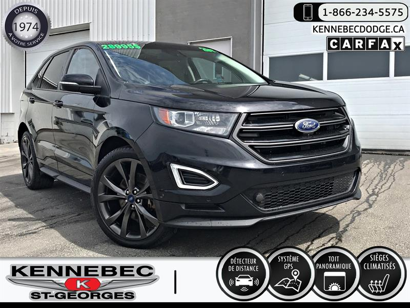 Ford EDGE 2016 Sport AWD #39145A