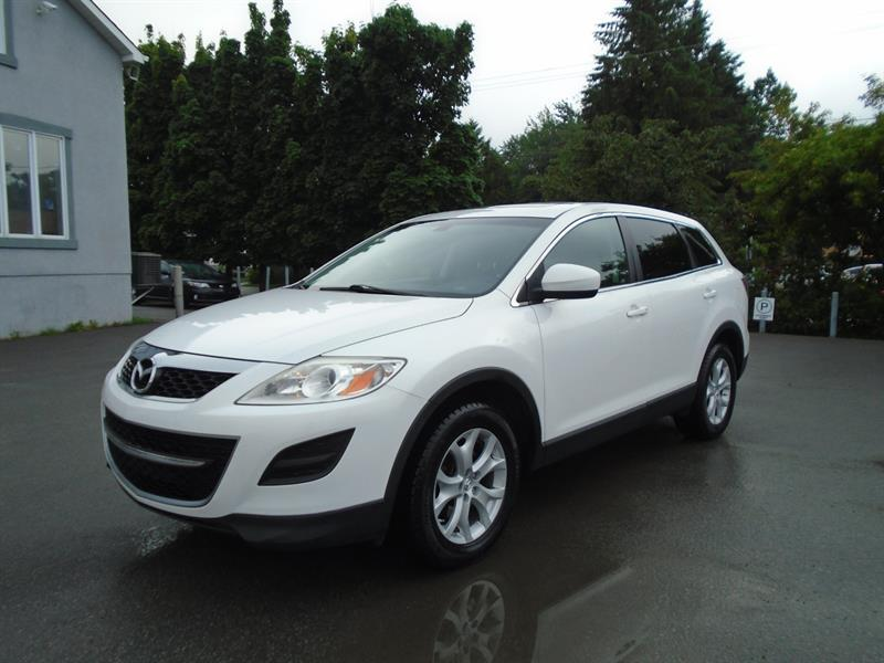 2012 Mazda CX-9 AWD 4dr GS Used for sale in Terrebonne at Mike Auto