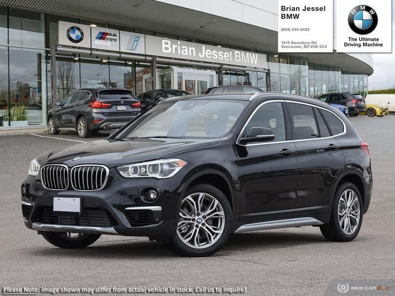 2019 BMW X1 xDrive28i #4419RX105640793