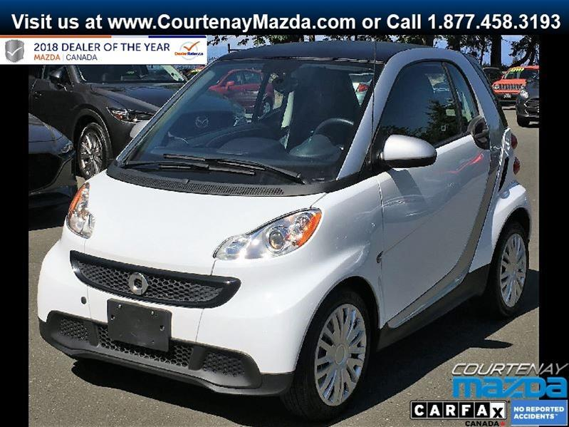 2013 Smart fortwo pure cpé #P4899