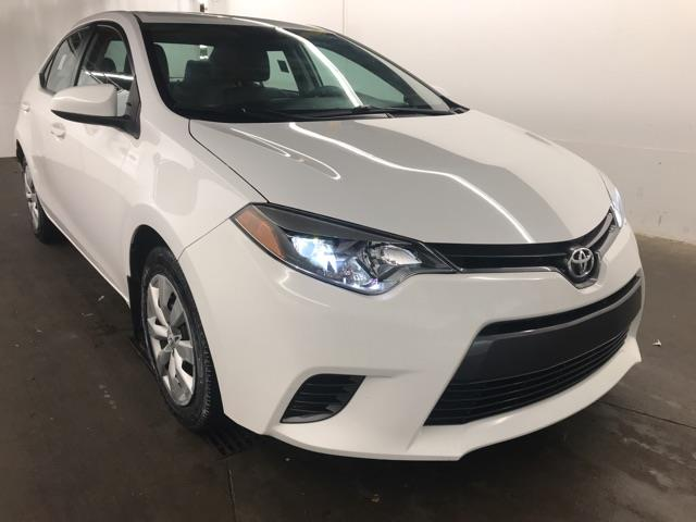 Toyota Corolla 2015 PAY WEEKLY $59 SEMAINE #S2426  **351932