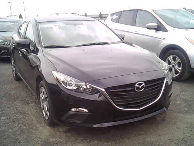 Mazda Mazda3 2014 GX **WEEKLY $49 SEMAINE #S2427 **123086