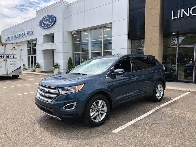 Ford EDGE 2016 SEL AWD #19642A