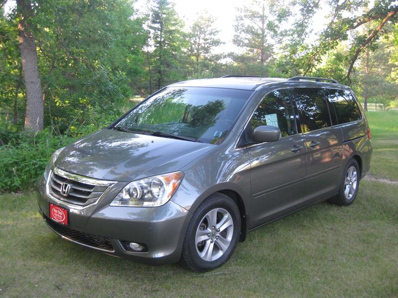 2008 Honda Odyssey Touring One Owner #P  9784