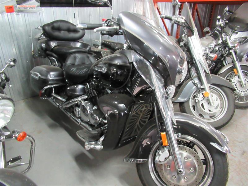 Yamaha Royal Star 2013