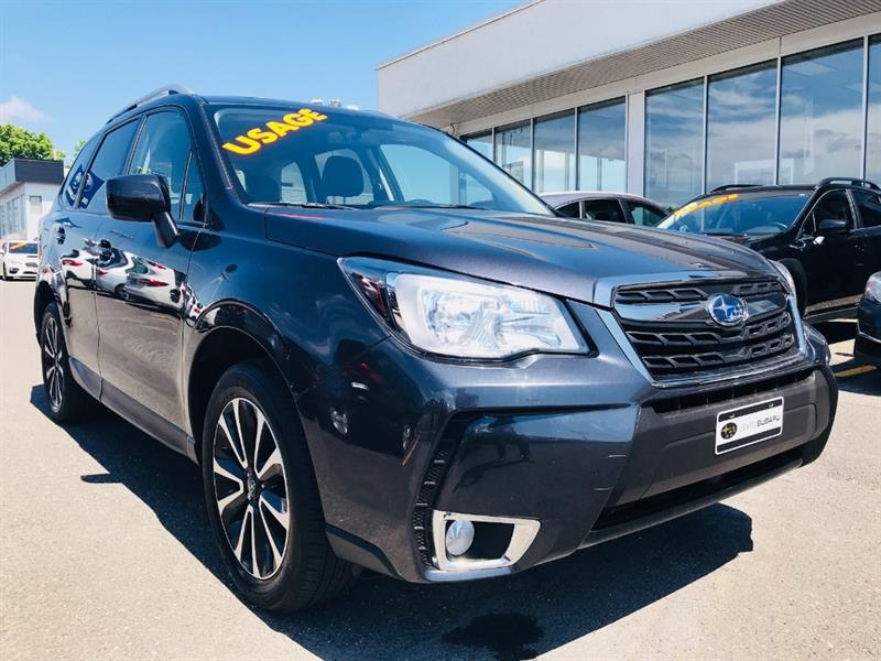 Subaru Forester 2018 2.0XT Touring #16030a
