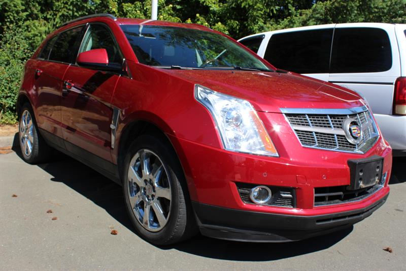 2010 Cadillac SRX AWD 4dr 3.0 Performance #12562A