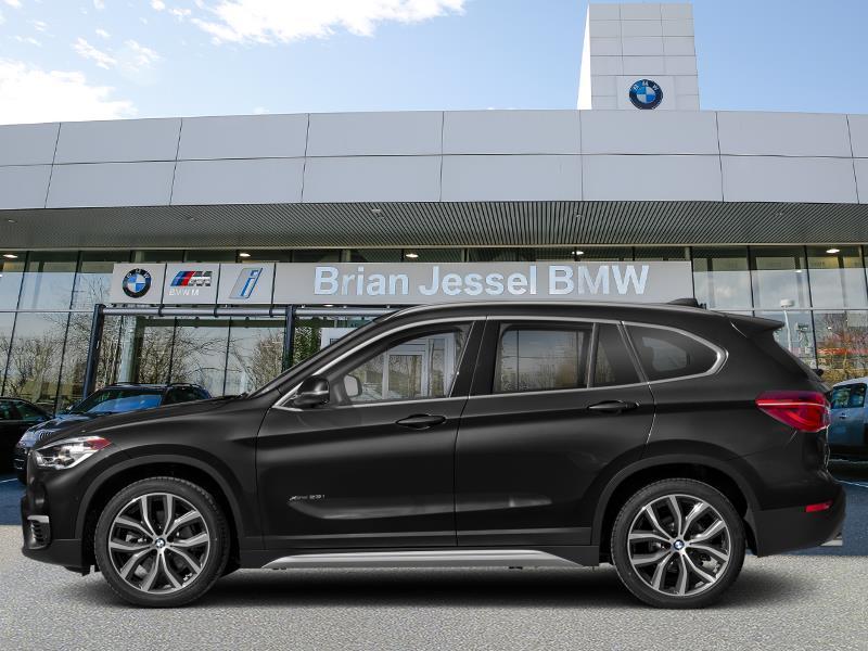 2019 BMW X1 xDrive28i #K1301