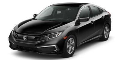 2019 Honda CIVIC 4D DX 6MT 4DR #10061
