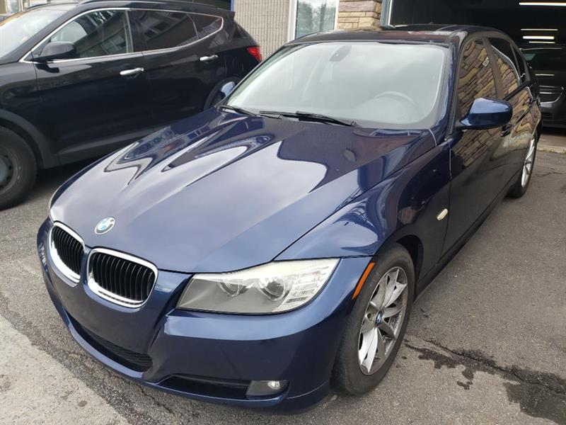 BMW 323I 2011 PAY WEEKLY $49 SEMAINE  #2435 CASH 935854