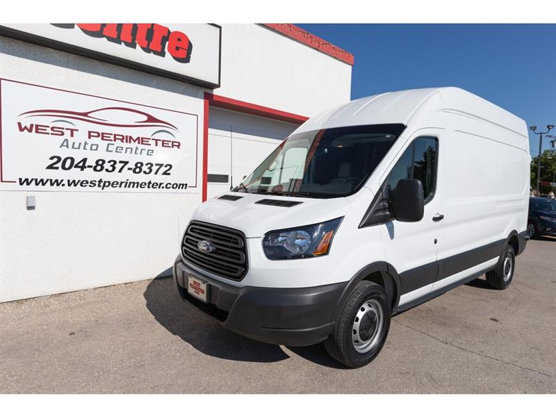 2018 Ford Transit 148 WB / HIGH ROOF #5571
