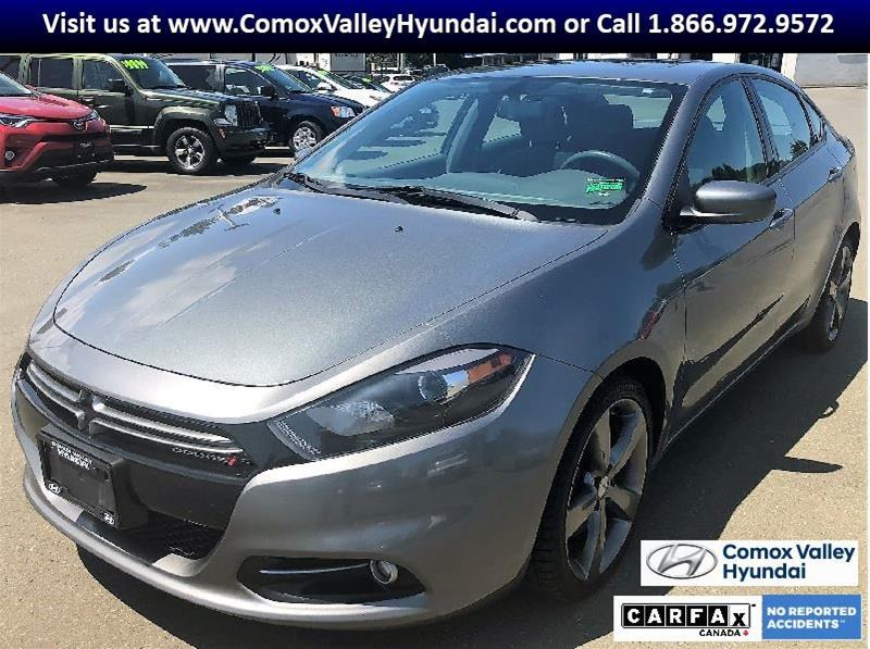 2013 Dodge Dart Rallye #PH1106
