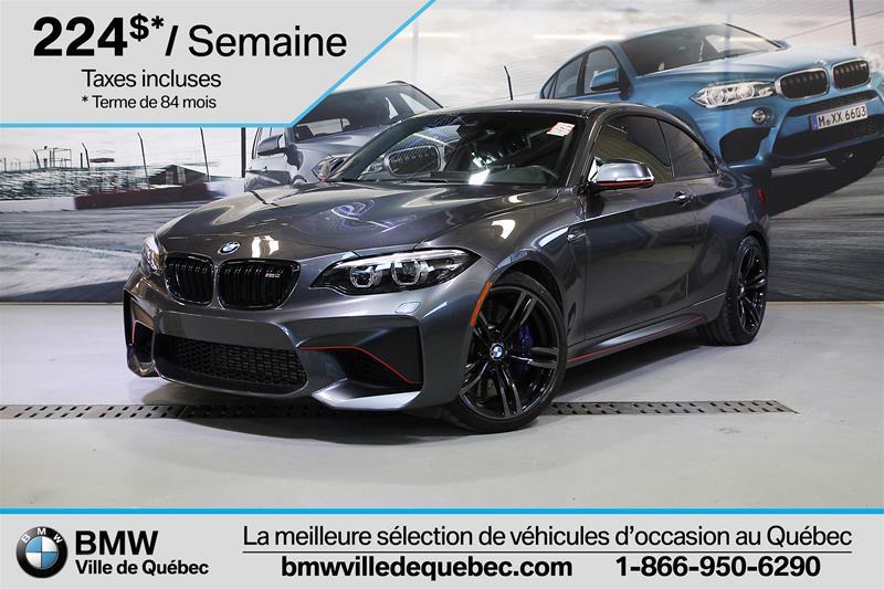 BMW M2 2018 Coupe #U5452