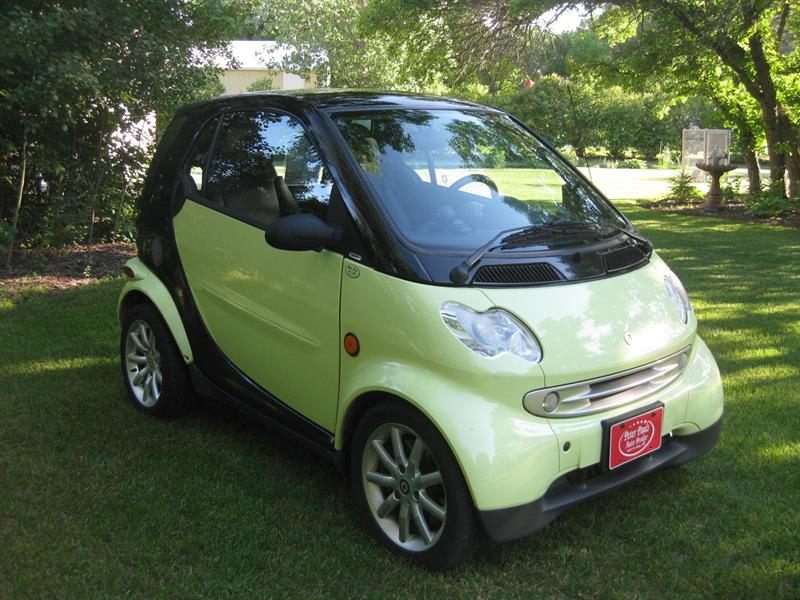 2006 Smart Car Pulse Kermit Edition #P  2269
