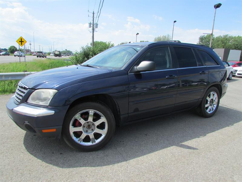 Chrysler Pacifica 2006 Touring A/C CRUISE CUIR MAGS!! #4596A