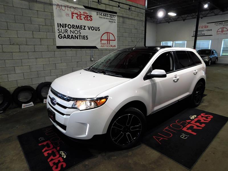 Ford EDGE 2013 SPORT/LIMTED AWD #857