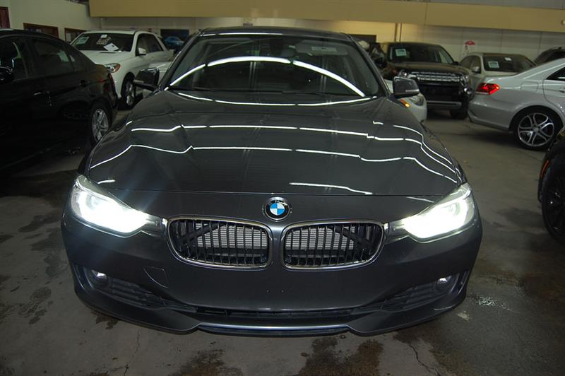 BMW 3 Series 2013 4dr Sdn 328i xDrive AWD