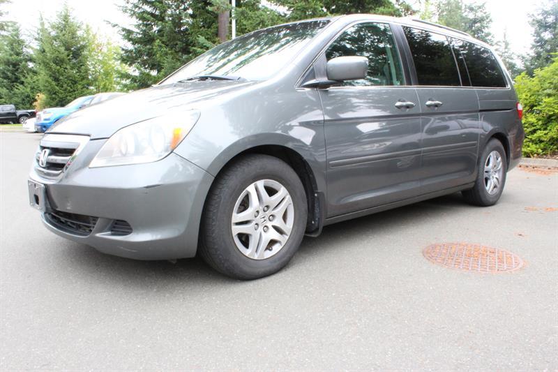 2007 Honda Odyssey 5dr Wgn EX-L #12441B