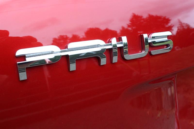 toyota Prius 2017 - 30